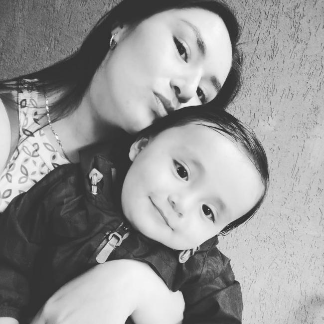 Trabajo de niñera en Bogotá (Huila): Sandy R.