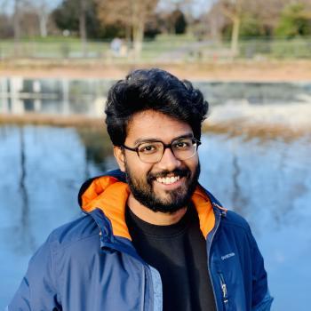 Babysitter in Stuttgart: Yogesh Kumar Reddy