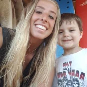 Baby-sitter Beauvais: Gillian
