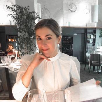 Babysitter Limoges: Camille