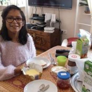 Babysitting job Dudelange: babysitting job Fatima