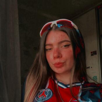Babá em São José dos Pinhais: Giulia