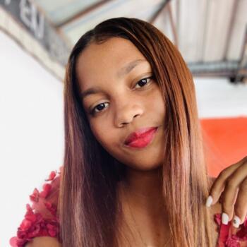 Babysitter in Bonao: Claudibel