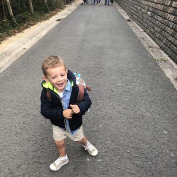 Ouder Waterloo: babysitadres GWendolyne