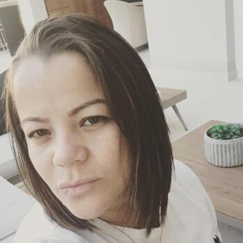 Babá São Paulo: Michelle