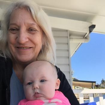 Babysitter Palmerston: Robyn
