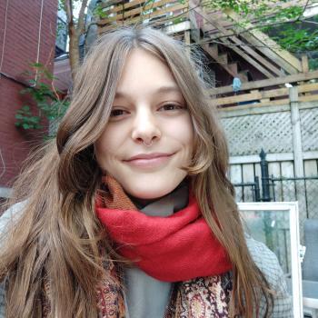 Baby-sitter Montréal: Élodie