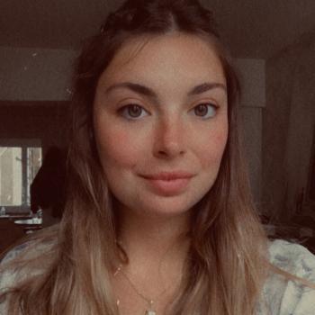 Babysitter Clermont-Ferrand: Mathilde