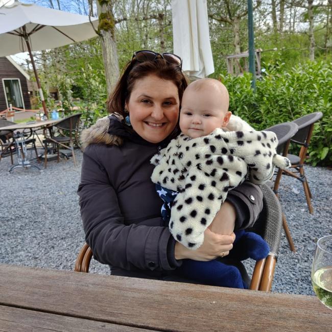 Oppasadres in Leiderdorp: Esther