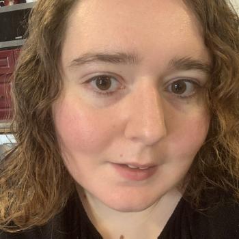 Baby-sitter in Pickering: Emily