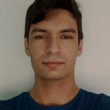 Niñera en Barranquilla: Isaac