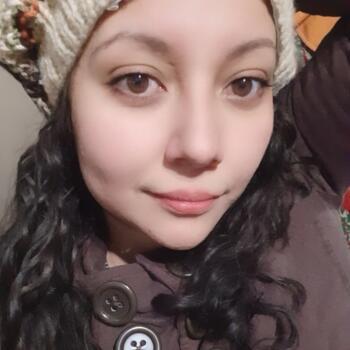 Niñera Ciudad de México: Zoe
