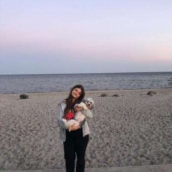 Babysitter i Glostrup Kommune: Emilia roza