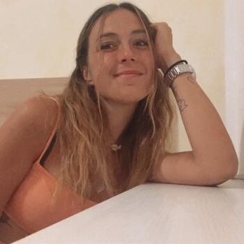 Babysitter a Varese: Martina