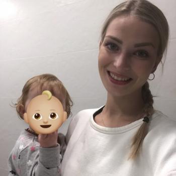 Babysitter in Innsbruck: Charlotte