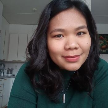 Lastenhoitaja Helsinki: Mariana