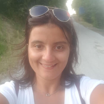 Babysitter a Torino: Maria pia