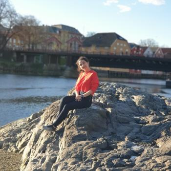 Babysitter in Trondheim: Mahdieh
