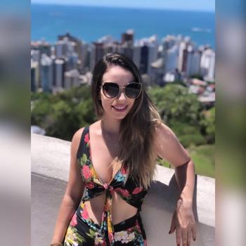 Empregos de babás em Rio de Janeiro: emprego de babá Anna Laura