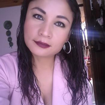 Niñera en Soacha: Mary luz