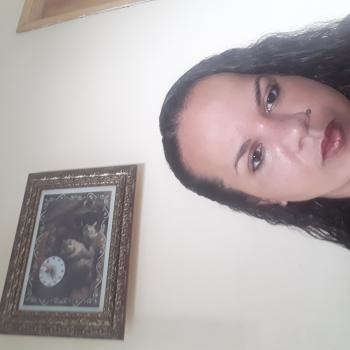 Babysitter Magé: Roana Luise