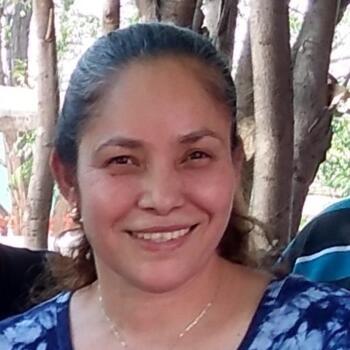 Niñera en Saltillo: DORA ELIA
