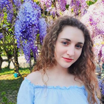 Babysitter Venice: Beatrice