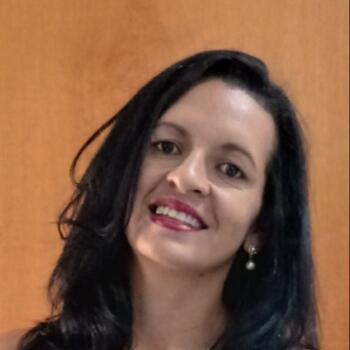 Babá em Cuiabá: Wilma