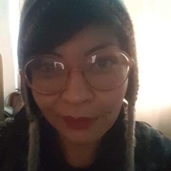 Babysitter in Coacalco: Alexandra