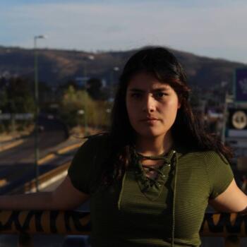 Niñera Morelia: Maehvi