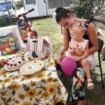Babysitter Massa: Sharon