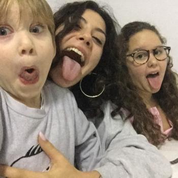 Babysitter Taranto: Rebecca