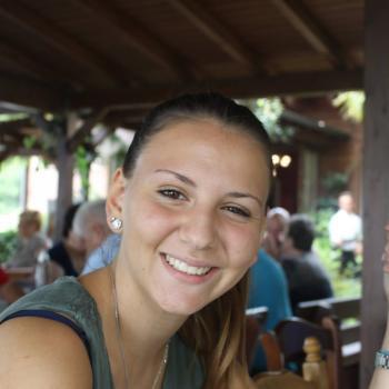 Babysitter Modena: Valeria