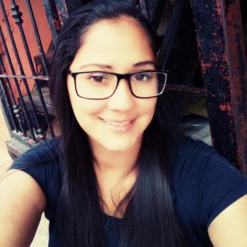 Niñera en Concepción: Betsy Alejandra