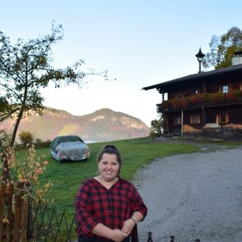 Babysitter in München: Betty