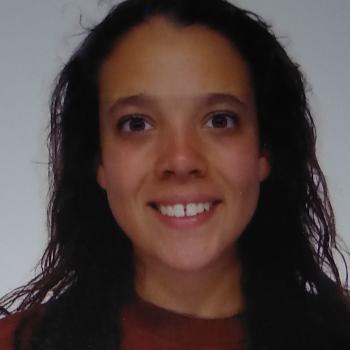 Nanny Santiago de Compostela: Helena