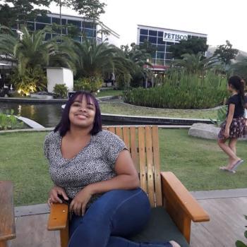 Babá Rio de Janeiro: Carla