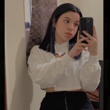 Babysitter in Hermosillo: Natalia