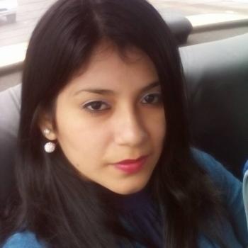 Niñera El Callao: PILAR ANGELICA