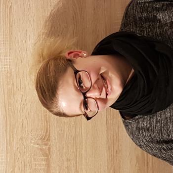 Baby-sitter in Pratteln: Tanja