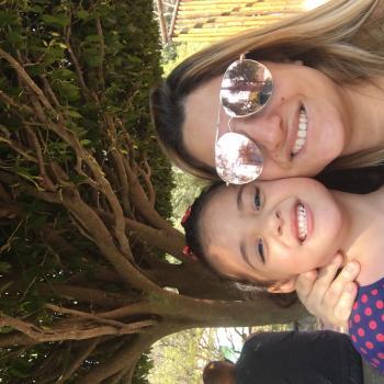 Emprego de babá em Guarulhos: emprego de babá Vanessa