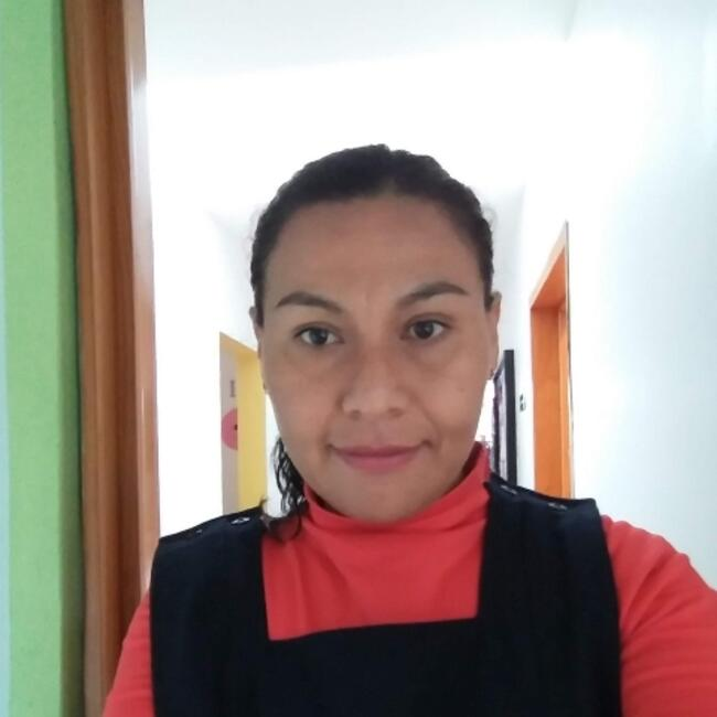 Babysitter in Mexico City: Maricela