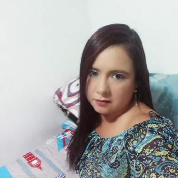 Niñera Sabaneta (Antioquia): Marcela