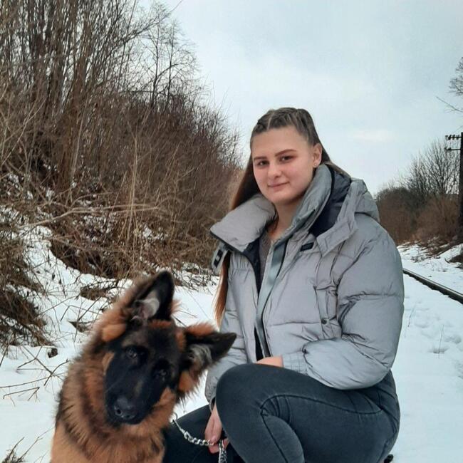 Opiekunka do dziecka w Olsztyn: Paulina