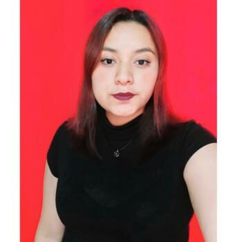Babysitter in Pachuca: Salma