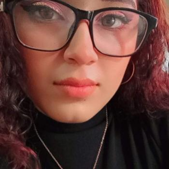 Niñera Coacalco: NadiaBelen