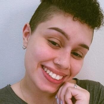 Babá em Piracicaba: Isabela Cruz