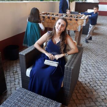 Babysitter Alenquer: Joana