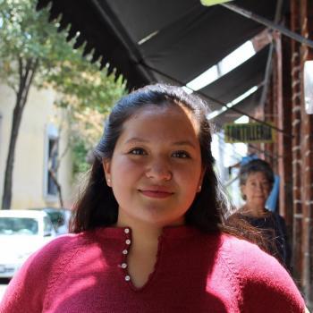 Niñera Delegación Xochimilco: Ana Paula