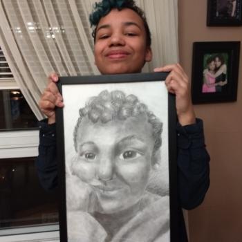 Baby-sitter Toronto: Zora